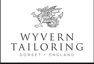 Wyvern Tailoring Logo